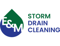 E & M Storm Drain Cleaning