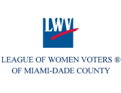 League of Women Voters of Miami-Dade County